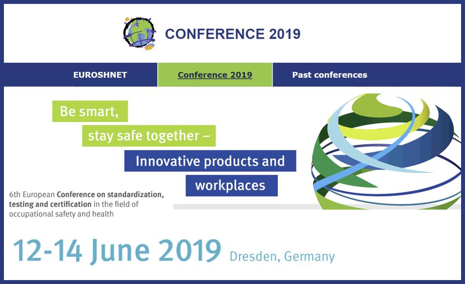 Conferenza Dresda EuroshNet