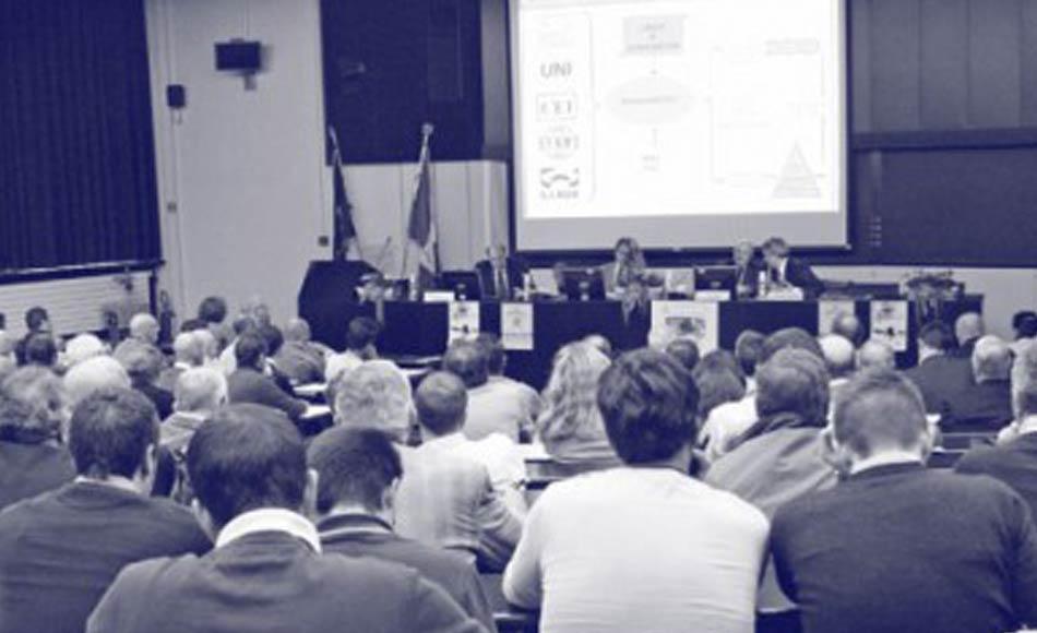 Settimo Convegno Nazionale Spazi Confinati